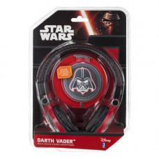 Наушники накладные Star Wars - Darth Vader