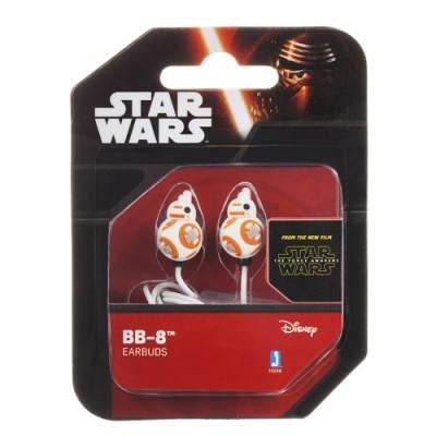 Наушники вставные Star Wars - BB-8