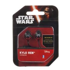 Наушники вставные Star Wars - Kylo Ren
