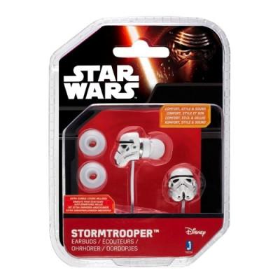 Наушники вставные Star Wars - Stormtrooper