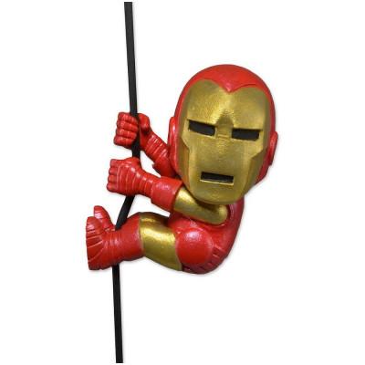 Держатель проводов - Wave 2 - Iron Man (5 см)