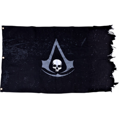 Флаг Assassin's Creed IV