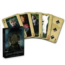 Игральные карты Game of Thrones