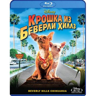 Крошка из Беверли Хиллз [Blu-ray]