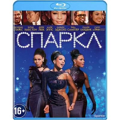 Спаркл [Blu-ray]