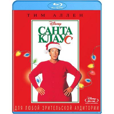 Санта Клаус [Blu-ray]