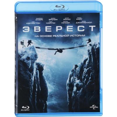 Эверест (2015) [Blu-ray]