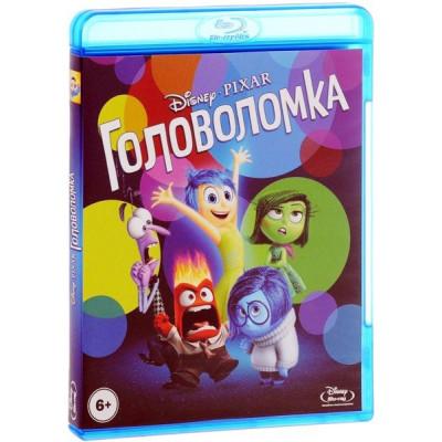 Головоломка [Blu-ray]
