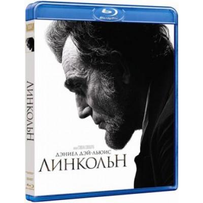 Линкольн [Blu-ray]