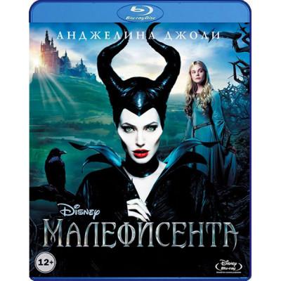 Малефисента [Blu-ray]