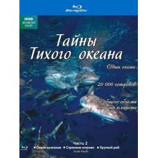 ВВС: Тайны тихого океана (Часть 2) [Blu-ray]