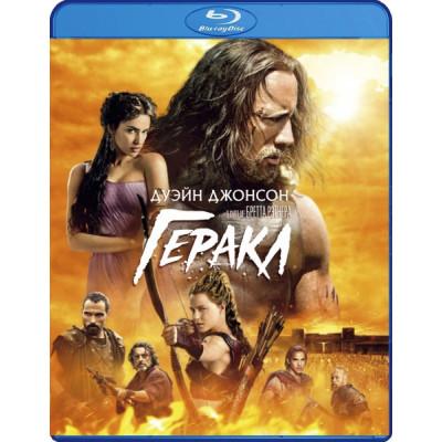 Геракл [Blu-ray]