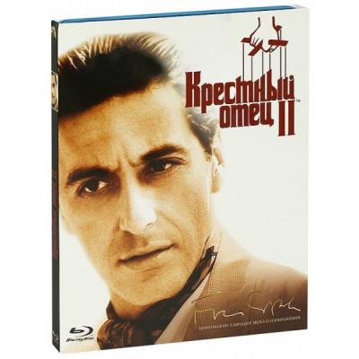 Крестный отец 2 [Blu-ray]