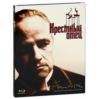Крестный отец [Blu-ray]