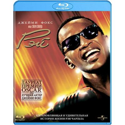 Рэй (2004) [Blu-ray]